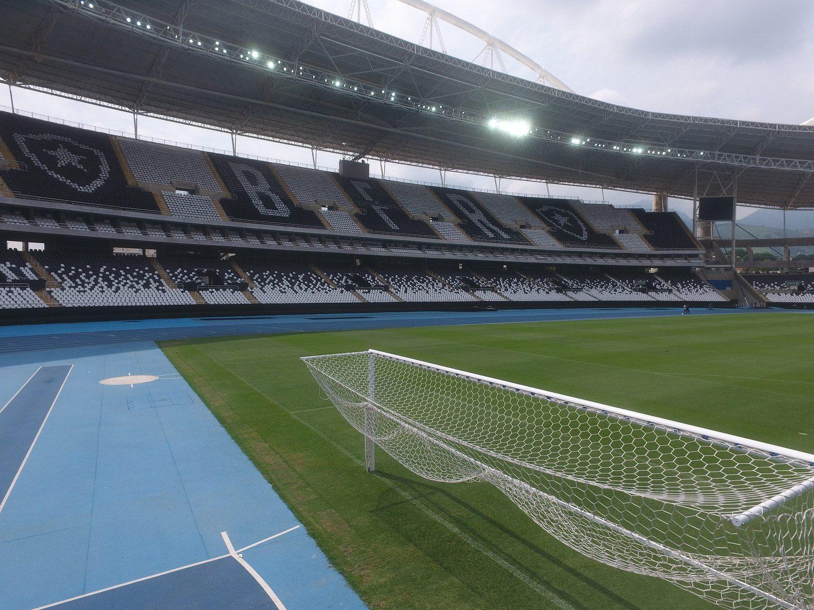Estádio Nilton Santos Engenh£o – StadiumDB