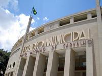 Estádio Municipal Paulo Machado de Carvalho (Estádio do Pacaembu)