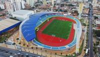 Estádio Olímpico Pedro Ludovico Teixeira