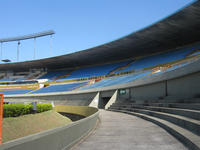 Estádio do Governo do Estado de Goiás (Estádio Serra Dourada)