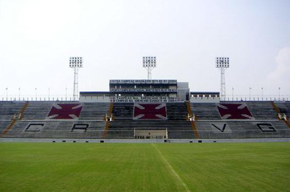 Estádio São Januário (Estádio Vasco da Gama eea45addcc2c8