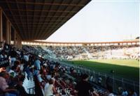 Estádio São Januário (Estádio Vasco da Gama, Estádio da Colina, Caldeirão)