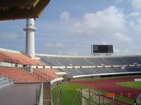 Stadium Negara Hassanal Bolkiah (SNHB / Hassanal Bolkiah National Stadium)