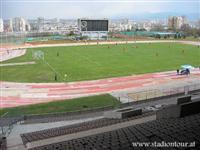 """Stadion """"Akademik"""" Sofia"""