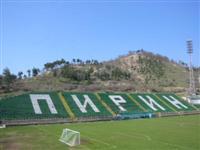 Stadion Hristo Botev Blagoevgrad