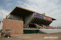 Phnom Penh National Olympic Stadium
