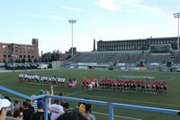 Allan A. Lamport Stadium