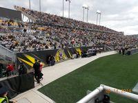 Tim Hortons Field