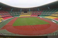 Stade Municipal de Kintélé