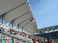 Estadio Bicentenario Municipal de La Florida