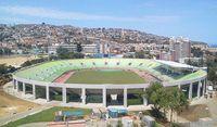 Estadio Elías Figueroa Brander (Estadio Playa Ancha)