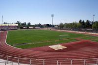 Estadio Bicentenario La Granja