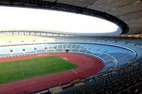 Dalian Sports Center Stadium