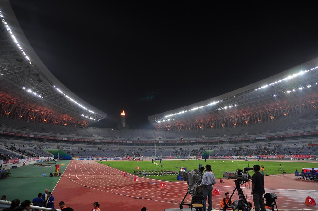 """Image result for Jinan Olympic Sports Center Stadium"""""""
