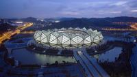 Universiade Sports Center Main Stadium (Longgang Stadium)