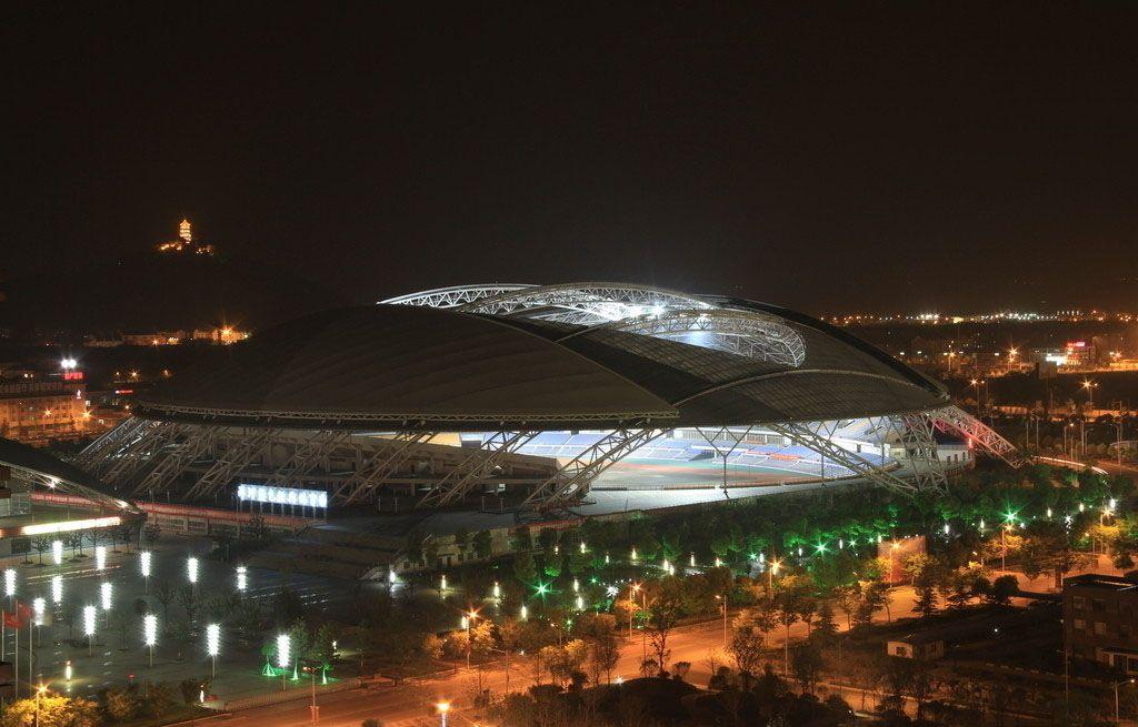 Nantong Stadium Stadiumdb Com