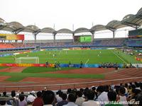 Qinhuangdao Olympic Sports Center Stadium
