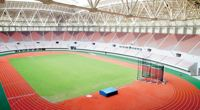 Shaoxing Sport Center Stadium