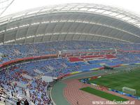 Shenyang Olympic Sports Center Stadium (Crystal Crown)