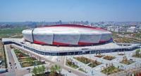 Yancheng Sports Center Stadium