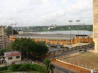 Stade Félix-Houphouët-Boigny (Le Félicia)