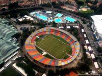 Estadio Atanasio Girardot