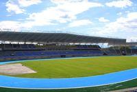 Estadio Hernán Ramírez Villegas
