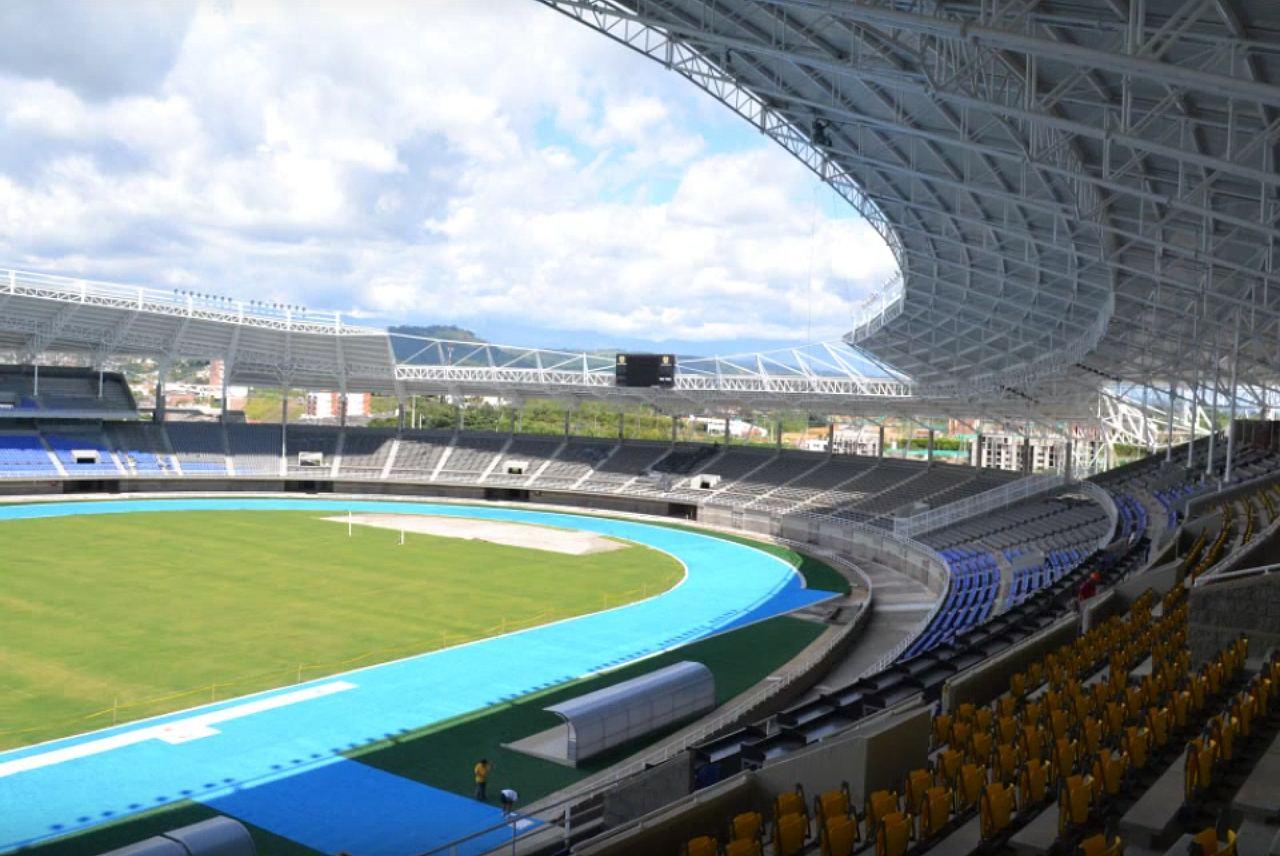Estadio Hern 225 N Ram 237 Rez Villegas Stadiumdb Com
