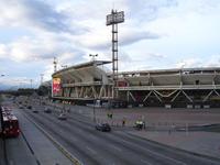 Estadio Nemesio Camacho (El Campín)