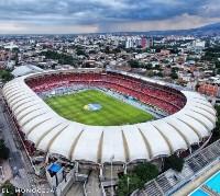Estadio Olimpico Pascual Guerrero (Sanfernandino / El Pascal)