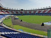 Estadio Roberto Meléndez (Metropolitano)