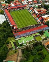 Estadio Alejandro Morera Soto