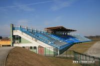 Gradski Stadion Velika Gorica (Stadion Radnik, Stadion ŠRC Velika Gorica)
