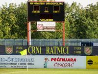 Stadion NŠC Stjepan Spajić (Stadion u Sigetu)
