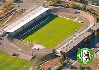 Fotbalový stadion Josefa Masopusta (Letní Stadion Most)