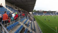 Městský fotbalový stadion Miroslava Valenty