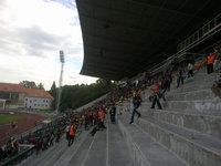 Stadion Juliska (Na Julisce)