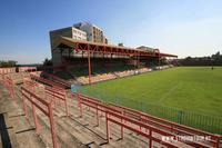 Stadion Dukla, Havířov