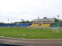 Stadion Markéta (Stadion Olymp Praha)
