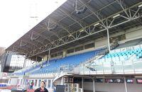 Mestský stadión v Ostravě-Vítkovicích