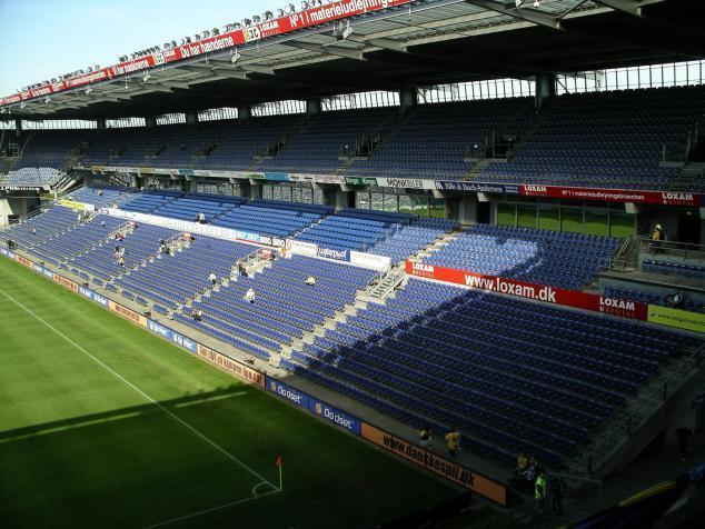 Brondby Stadion