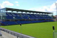 Blue Water Arena (Esbjerg Idrætspark)