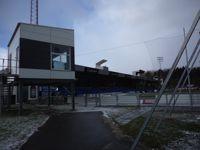 DS Arena (Hobro Idrætscenter)