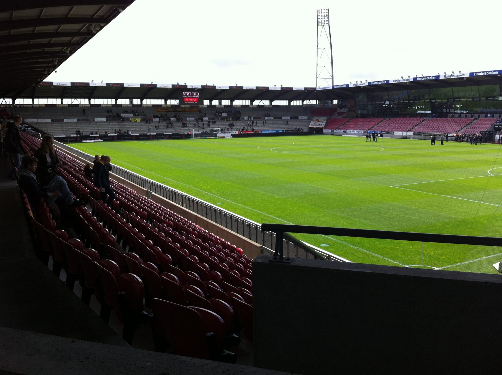 Herning Arena