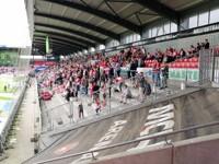 MCH Arena (Messecenter Herning Stadion)