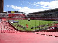 Estadio de Liga Deportiva Universitaria (La Casa Blanca)