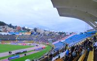 Estadio Olímpico Atahualpa