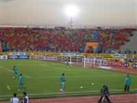 Cairo Military Academy Stadium