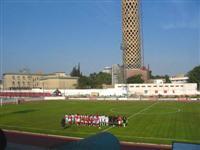 Mukhtar Al-Tetsh Stadium