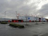 Checkatrade.com Stadium (Broadfield Stadium)
